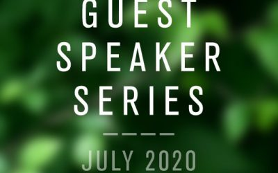Guest Speaker Series – Part Four – Dr. Telika McCoy