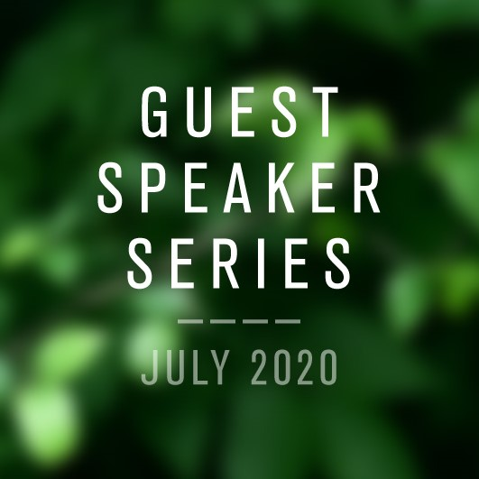 Guest Speaker Series – Part Three – Rev. Bankole Akinbinu