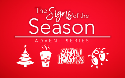 Christmas Eve – The Signs of the Season – Part Four – Light