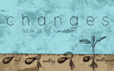 Changes – Part Three – Heaven's Gates and Hell's Flames