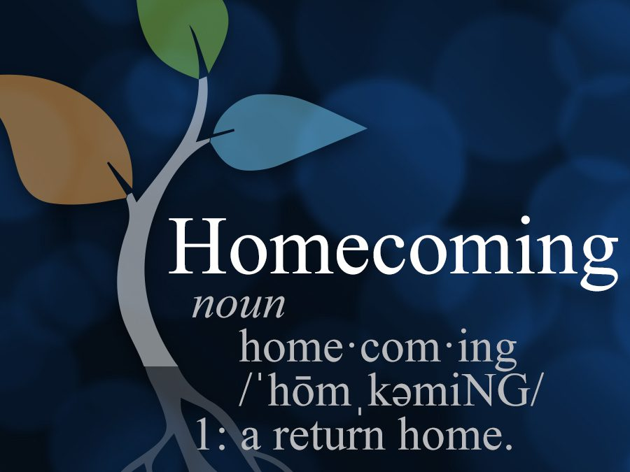 Homecoming: Return to Athens – Part Three