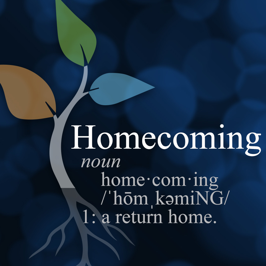 Homecoming: Return to Athens