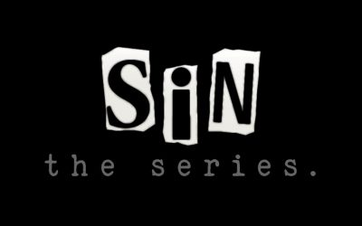 """Sin: The Series – Part One – Sin is bigger than """"sins"""""""